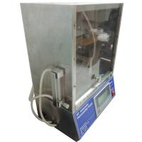 Quality Toys 45 Degree Automatic Flammability Test Apparatus / Equipment CRF 16-1610 for sale