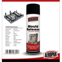 Buy 500ml Professional Metal Mould Cleaner Spray To Remove Oil / Grease / Soil at wholesale prices