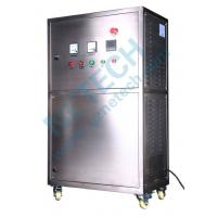 Quality 12 Towers oxygen molecular oxygen source Water Ozone Generator for sale