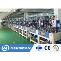 Quality Heavy Duty Wire Cable Machine Automatic Braider 16 / 24  / 32  / 48 Spindles for sale