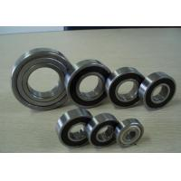 Quality 6207/ 6207-2Z / 6207-RS / 6207-2RS Motor Ball Bearing C3 / P4 Grade, NSK/ KOYO Motor Bearing for sale