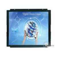 Buy cheap 15'' Industrial Sunlight Readable Display with IR anti-vandal and Anti-glare from wholesalers