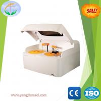 China Advance Hospital Equipment ISE Biochemistry Analyzer Machine on sale