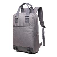 Buy cheap Vertical Large Capacity Business Laptop Backpack Teenager With Matte Snow Pattern from wholesalers