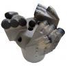 Buy cheap 46Mm PCD Sintered Pdc Matrix Drill Bit / Flat Face Drill Bit Boring Hole from wholesalers