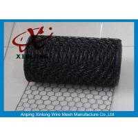 Quality Durable Pvc Coated Chicken Wire Mesh For Poultry Easy Maintenance for sale