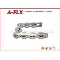 Quality Hitachi Escalator Chain 8 Roller 400mm x 32mm for Transmission for sale
