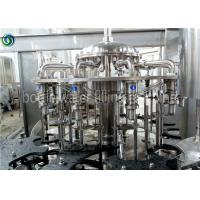 China Automatic Mineral Water Bottling Plant High Filling Speed For 5 L Bottle on sale