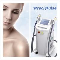 Quality Skin Care IPL Beauty Machine , Multifunction Skin Rejuvenation Equipment FDA Approved for sale