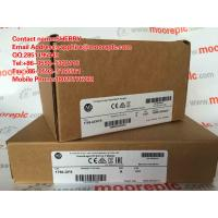 Buy cheap ALLEN BRADLEY 1756A7 1756-A7 ControlLogix 7 Slots Chassis IN STOCK from wholesalers