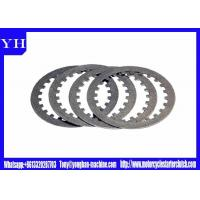 Buy cheap ISO9001 Approval One Way Clutch / Motorcycle Clutch Kits CG125 CG150 CG200 from wholesalers