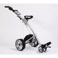 Quality 106E shark electrical golf trolley for sale