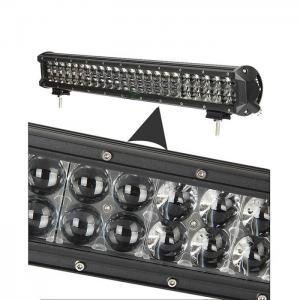 Buy 12V 300W Front LED Driving Light Bar , Vehicle LED Light Bar Spot Flood Combo Beam at wholesale prices