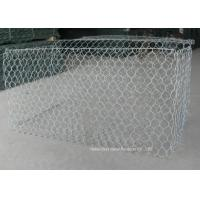 Quality Hot Dipped Galvanized Hexagonal Woven Wire Netting For Poultry Cage for sale