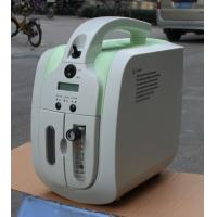 China DC12V Lightweight Mini Medical Oxygen Concentrator For Home , ISO CE FDA Certificated on sale