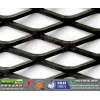 Quality Heavy Duty Expanded Metal Mesh Manufacturer, Expanded Metal for sale