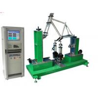 Buy cheap EN14764 2005 Frame Pedal Fatigue Testing Machine For Bicycle Frame Fatigue from wholesalers