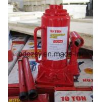Quality Hydraulic Bottle Jack for sale