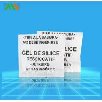 Quality Mineral Desiccant for sale
