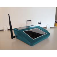 Quality PSAM Card Reader Touch Screen POS Monitor with Thermal Graphic Printer for sale