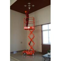 China Electric Scissor Lift on sale