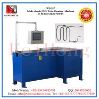 China CNC tube bending machine for heating element on sale