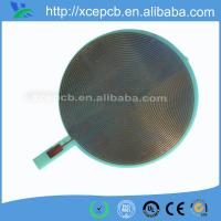 China Professional High Frequency Tacoinc PCB Board Manufacture lcd tv pcb board on sale