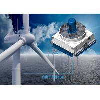 Quality Wind power generation Air cooled heat exchanger for wind turbine cooling for sale