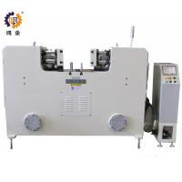 China 80T White color Horizontal Hydraulic Press For Kitchen Ware Creasing Mark on sale