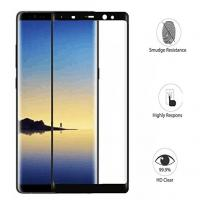 Quality Samsung Galaxy Note 8 Privacy Glass Screen Protector 9H Hardness Scratch Proof for sale