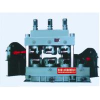 Quality High Precise Pipe Straightening Machine For Metal And Steel Pipe for sale