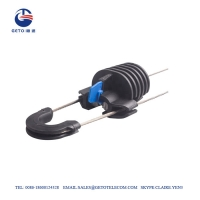 Quality 3mm ADSS Cable Clamp for sale