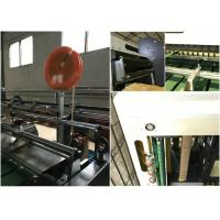 Quality 11000kg Large Paper Roll Slitting Machine For Sale 0.8MPa 400-1600mm for sale