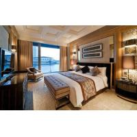 Buy Wooden Commercial Hotel Interior Furniture 5 Star With Modern Style Non Toxic at wholesale prices