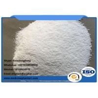 Quality 99% Purity Local Anesthetic Drugs Ropivacaine mesylate CAS: 854056-07-8 for sale