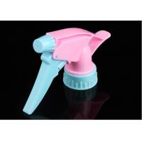 Quality Candy Colors Plastic Trigger Sprayer 28/400 Gardening Chemical Trigger Sprayers for sale