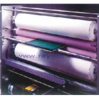 Quality Sticky paper roll / paper roll /cleaning roll / sticky roll for sale