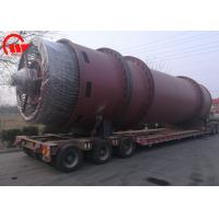 Quality Customized Spent Grain Drying Equipment 1300 - 3000mm Roller Dia ISO / CE Listed for sale