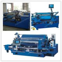 Quality gravure cylinder proofing machine for sale