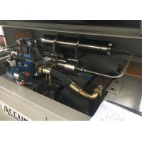 Programmable High Pressure Water Jet Cutting Machine For Plastic Cutting Services
