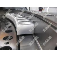 Quality VU 302900 china mobile crane slewing rings supplier china net handling equipment slewing bearing supplier for sale