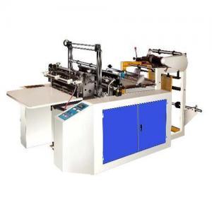 China Bag machine machine /Shopping bag making machine on sale
