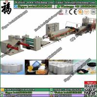 Quality FC-PSP120/150 PS Foam Sheet Extrusion Machine with CE ISO certificate for sale