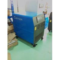 China High Speed Medium Frequency Induction Heating Equipment For Metal Tempering on sale