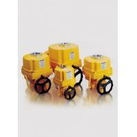 Quality Corrosion Resistance Explosion Proof Electric Actuator , Electric Ball Valve Actuator for sale