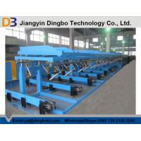 Quality Automatic Stacking Roll Formign Machinery with Deliver and Stack Automatically Control System for sale