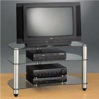 Quality TV Stand with Aluminum Tube for sale