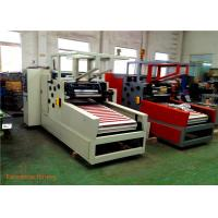Buy Full automatic Household Aluminum Foil Rewinding Machine with 25N.M Unloading at wholesale prices