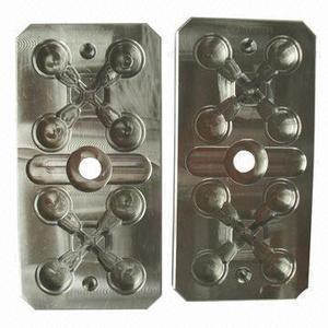 Quality High Hardness CNC Metal Machining , Custom Made Aluminum CNC Machining for sale