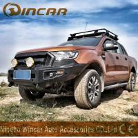 Quality Lc200 4X4 Off-Road Accessories Front Bumper For Ranger T7 Standard Size for sale